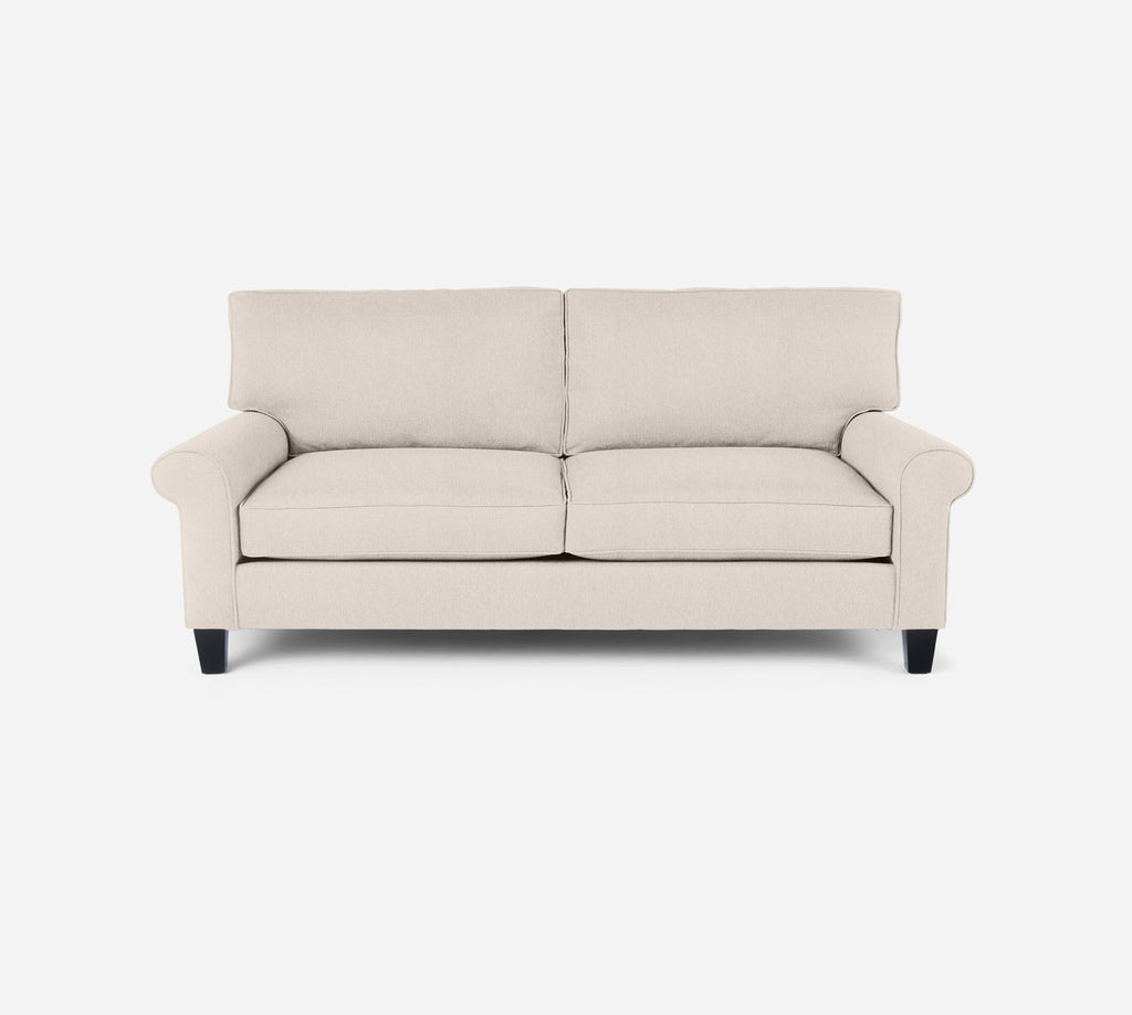 Soren Loveseat - Kenley - Canvas