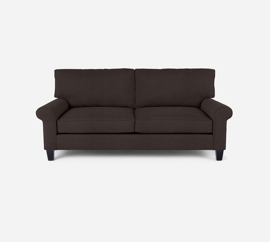 Soren Loveseat - Key Largo - Mocha