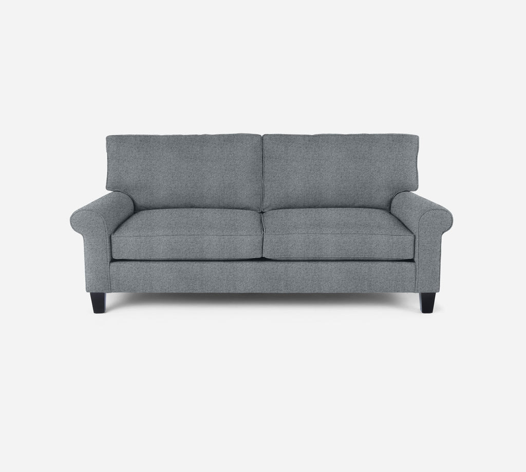 Soren Loveseat - Theron - Haze