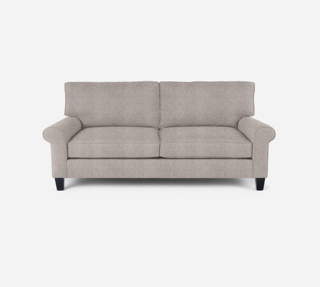 Soren Loveseat - Theron - Oyster