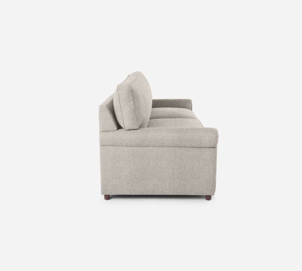 Soren 2 Seat Sleeper Sofa - Coastal - Sand