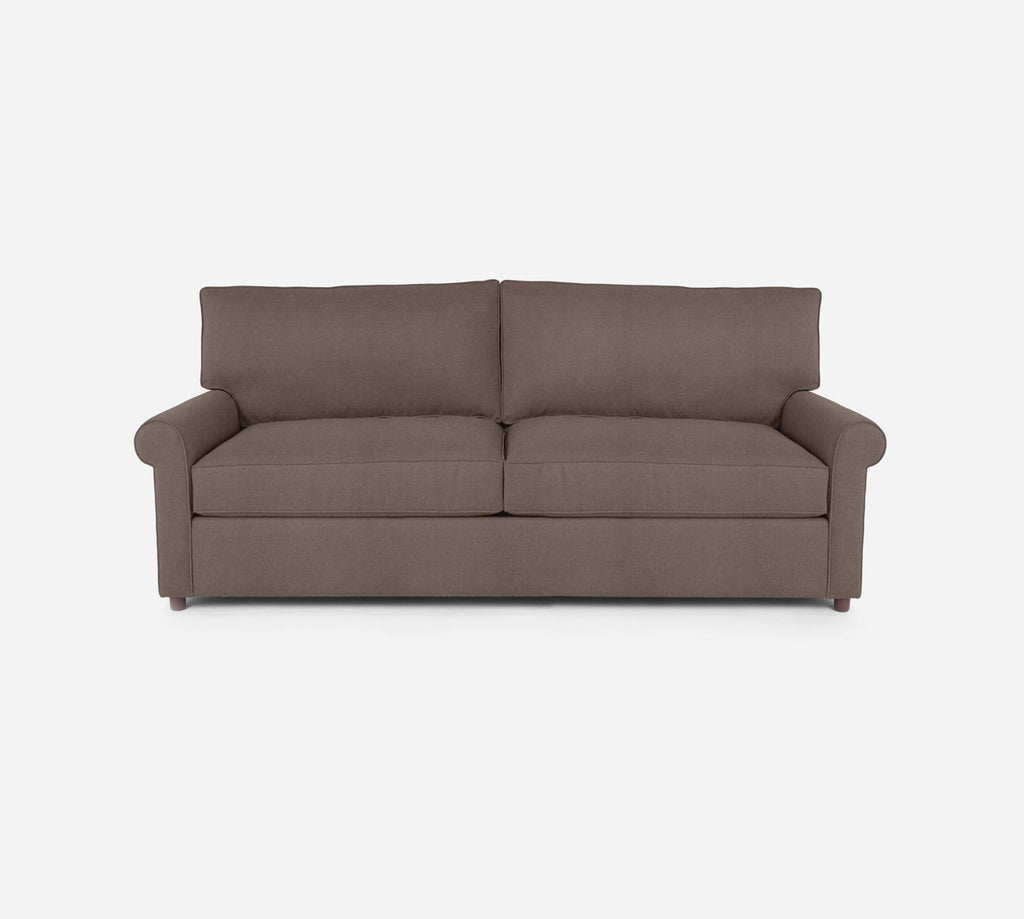 Soren 2 Seat Sleeper Sofa - Heritage - Pebble