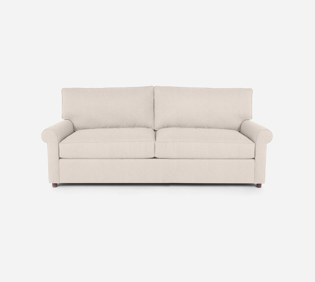 Soren 2 Seat Sleeper Sofa - Kenley - Canvas