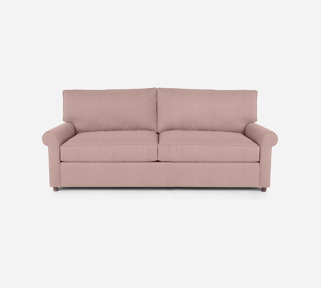 Soren 2 Seat Sleeper Sofa - Kenley - Quartz