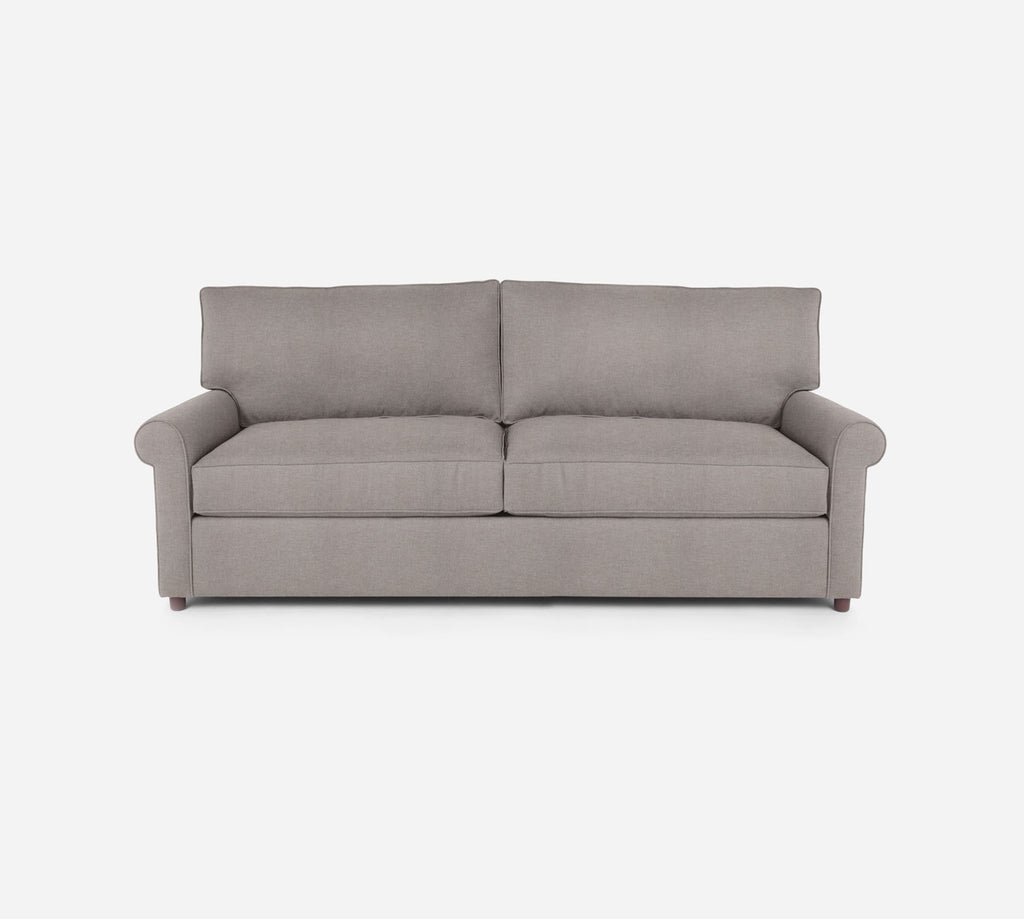 Soren 2 Seat Sleeper Sofa - Key Largo - Almond