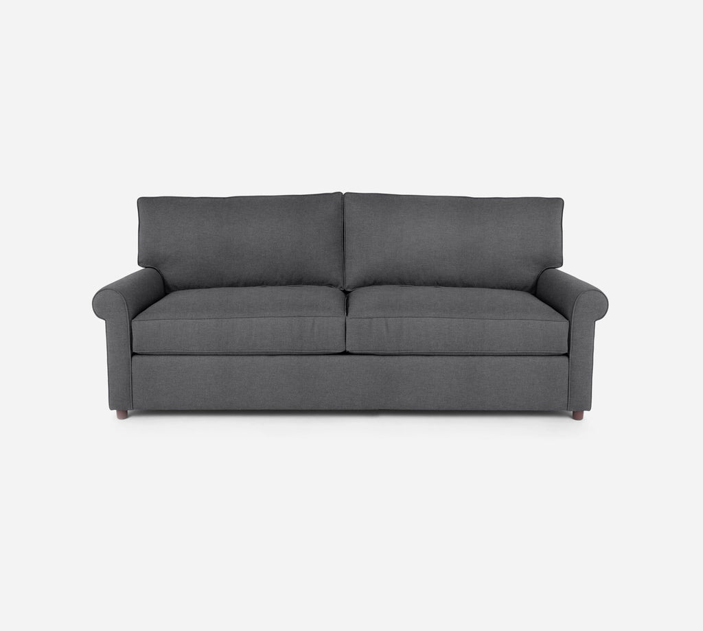 Soren 2 Seat Sleeper Sofa - Key Largo - Ash