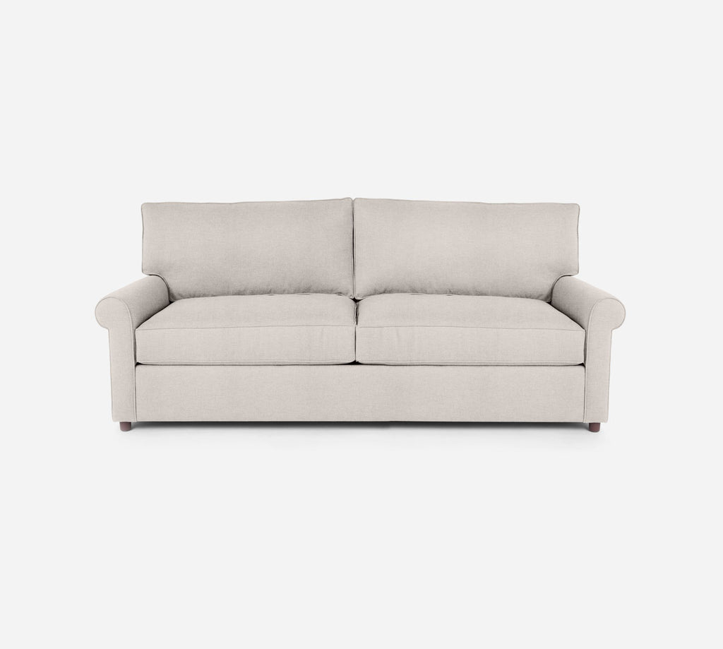 Soren 2 Seat Sleeper Sofa - Key Largo - Oatmeal