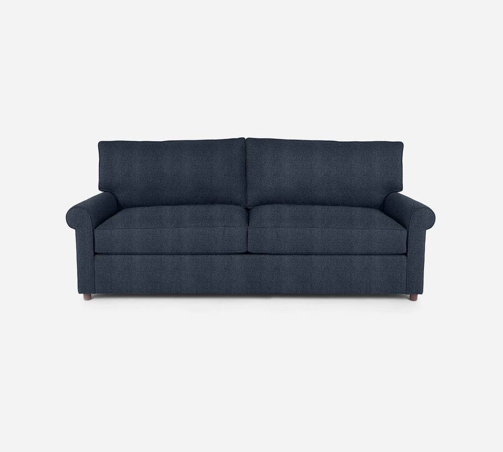 Soren 2 Seat Sleeper Sofa - Theron - Baltic