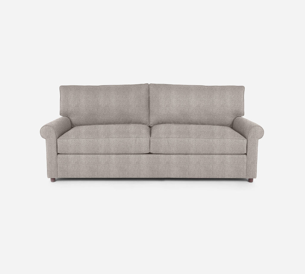 Soren 2 Seat Sleeper Sofa - Theron - Oyster