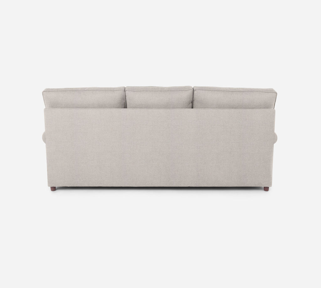 Soren 3 Seat Sleeper Sofa - Coastal - Sand