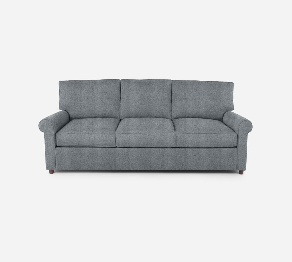 Soren 3 Seat Sleeper Sofa - Theron - Haze