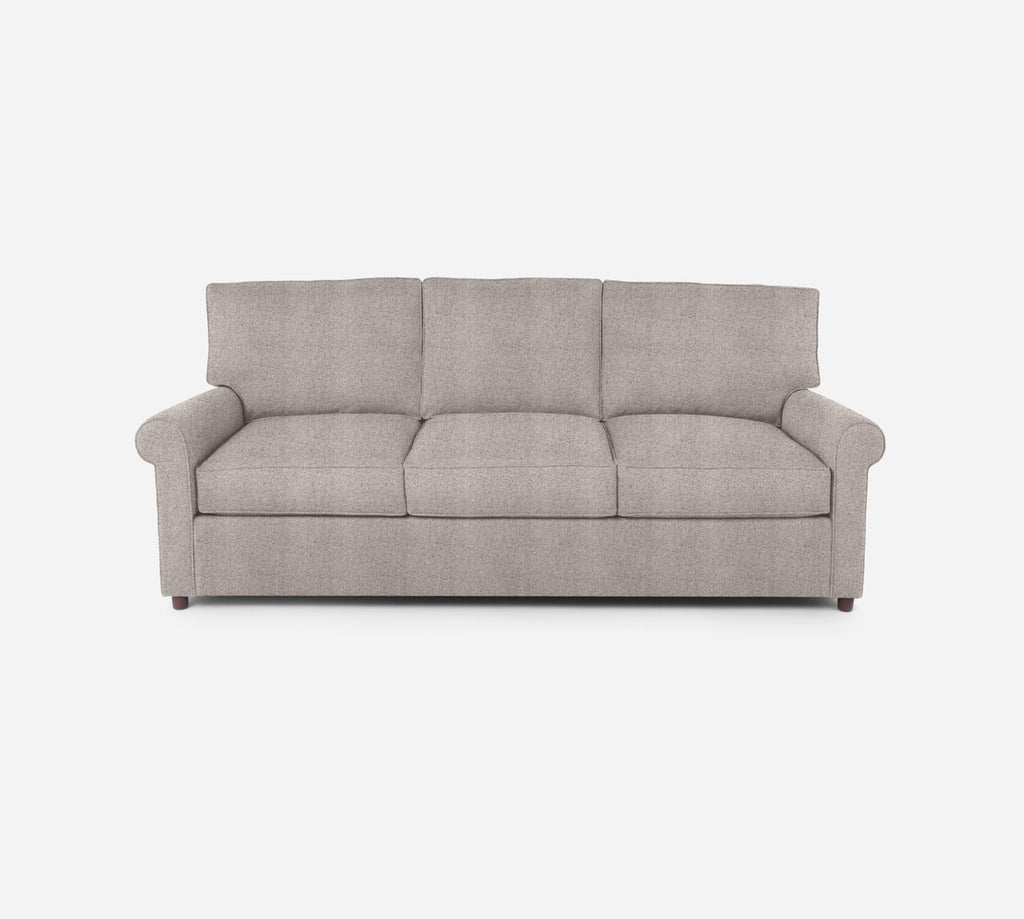 Soren 3 Seat Sleeper Sofa - Theron - Oyster