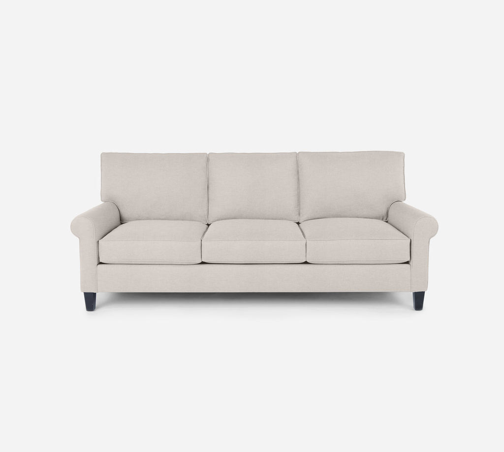 Soren 3 Seat Sofa - Key Largo - Oatmeal