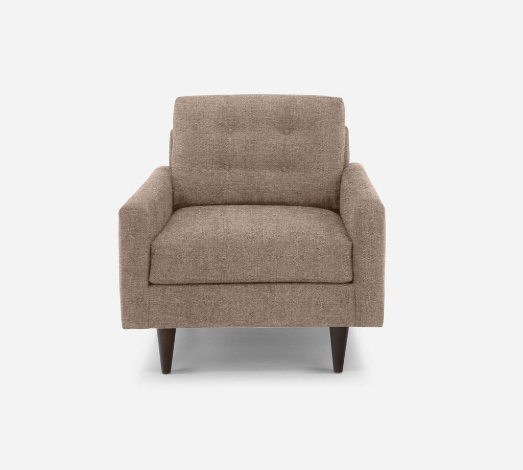 Taylor Chair - Coastal - Cashew