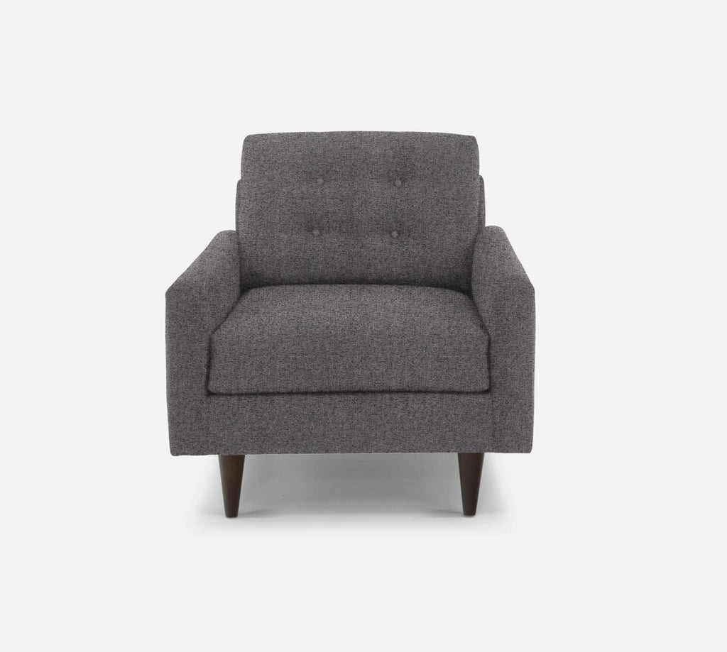 Taylor Chair - Theron - Concrete