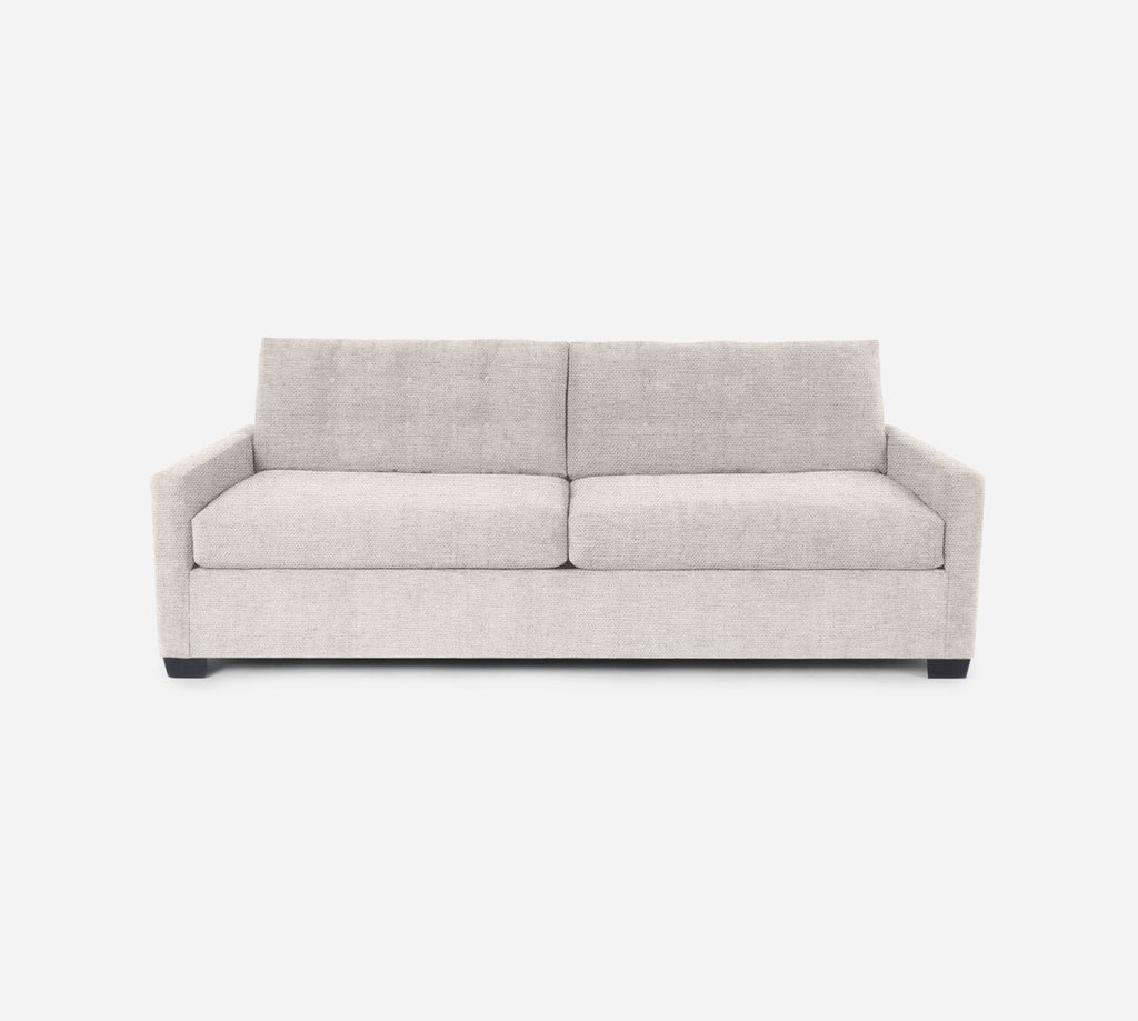 Taylor 2 Seat Sleeper Sofa - Coastal - Sand