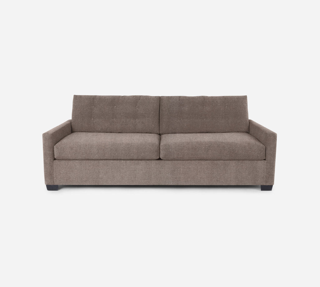 Taylor 2 Seat Sleeper Sofa - Heritage - Pebble