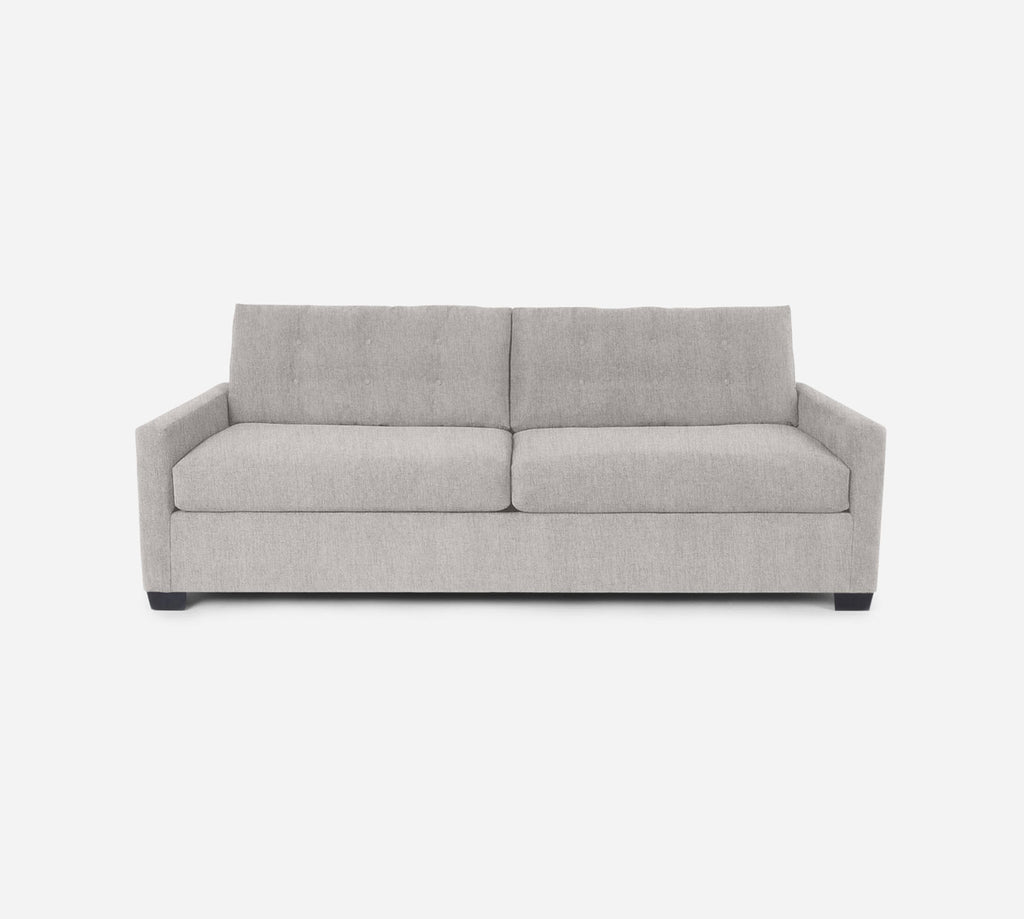 Taylor 2 Seat Sleeper Sofa - Kenley - Moondust