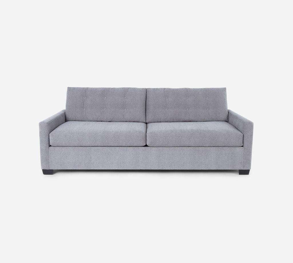 Taylor 2 Seat Sleeper Sofa - Theron - Concrete