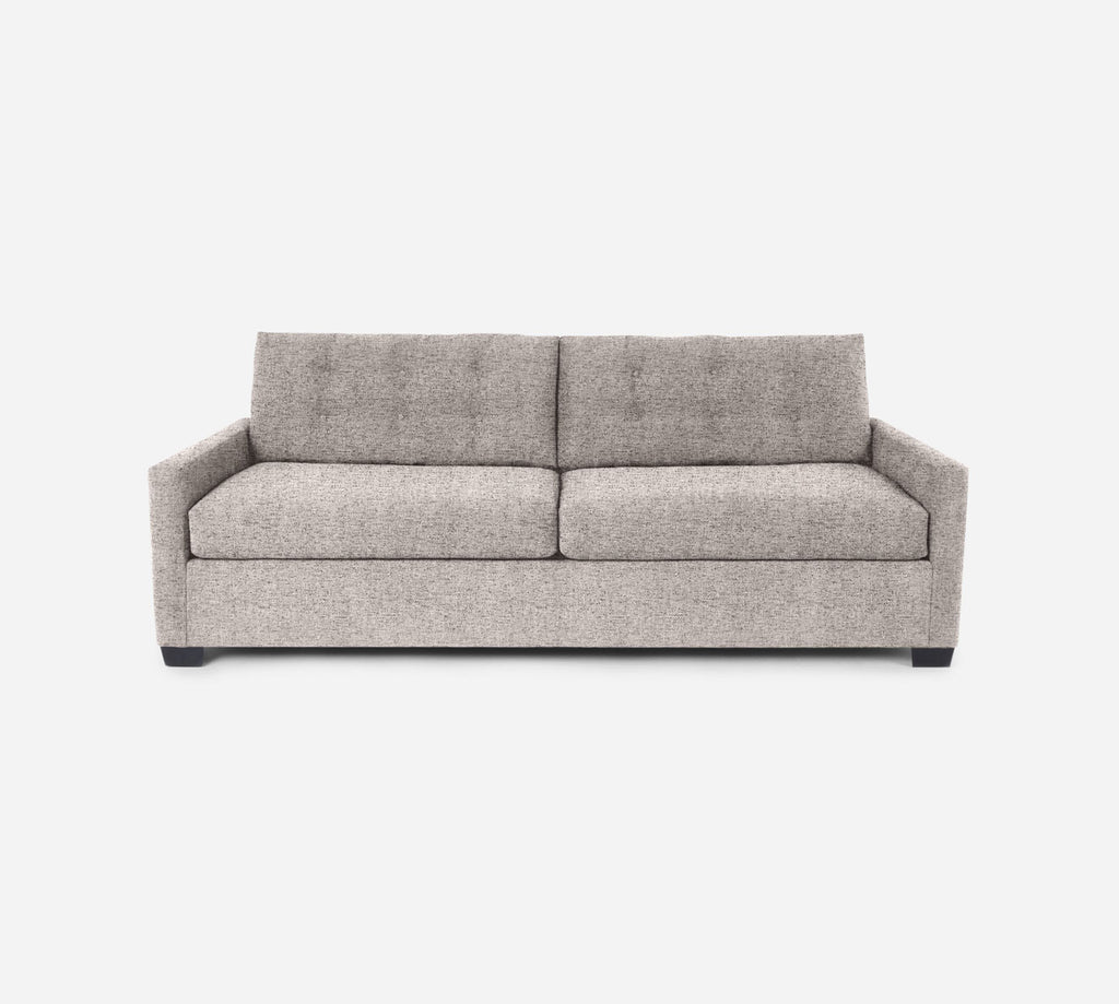 Taylor 2 Seat Sleeper Sofa - Theron - Oyster