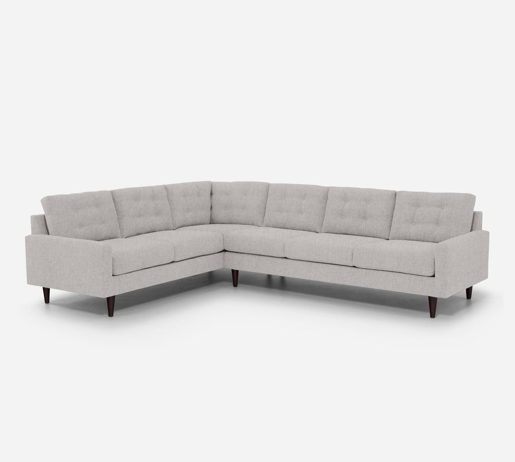 Taylor RAF Large Corner Sectional - Kenley - Moondust