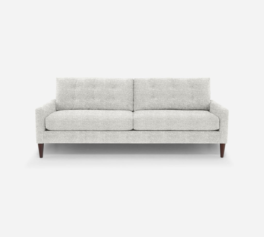 Taylor 2 Seat Sofa - Stardust - Ivory