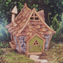 Load image into Gallery viewer, Cottage Fairy House