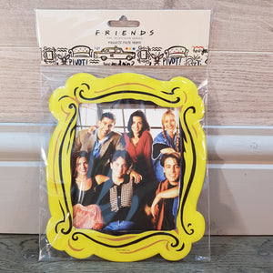 Friends Magnetic Photo Frame