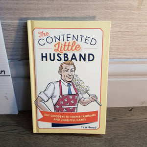 The Contented Little Husband Book