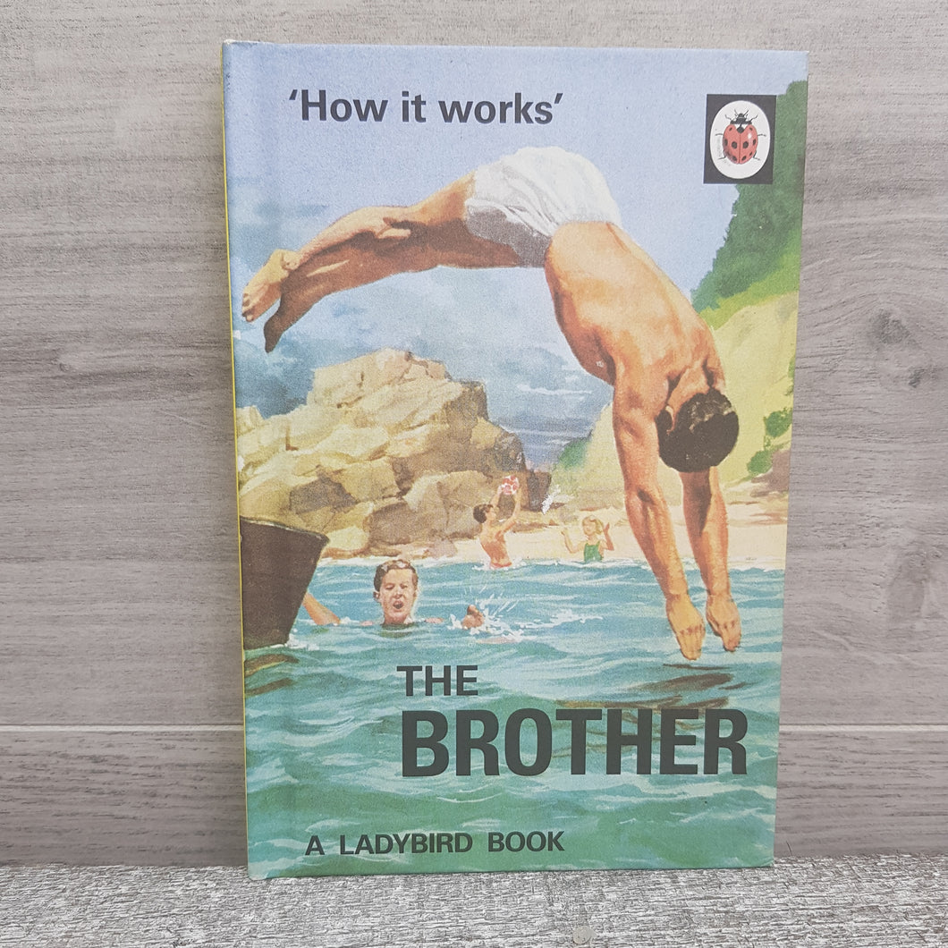 'How it works' The Brother