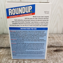 Load image into Gallery viewer, Roundup Concentrate Lawn Weedkiller