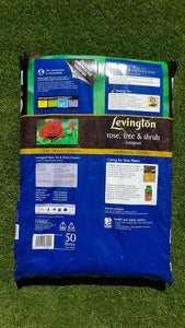 "Levingtons ""Rose Tree and Shrub"" Compost"