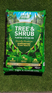 Westlands Tree and Shrub Compost