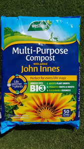 Westlands Multi Purpose Compost