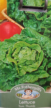 Load image into Gallery viewer, Lettuce (Tom Thumb)