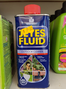 Jeyes Fluid Outdoor Cleaner 300ml