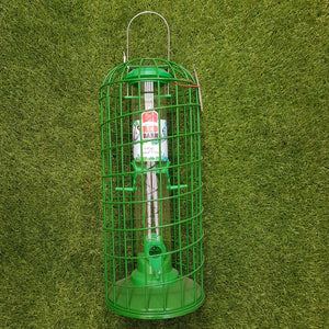 Squirrel Proof Poly Seed Feeder (Large)