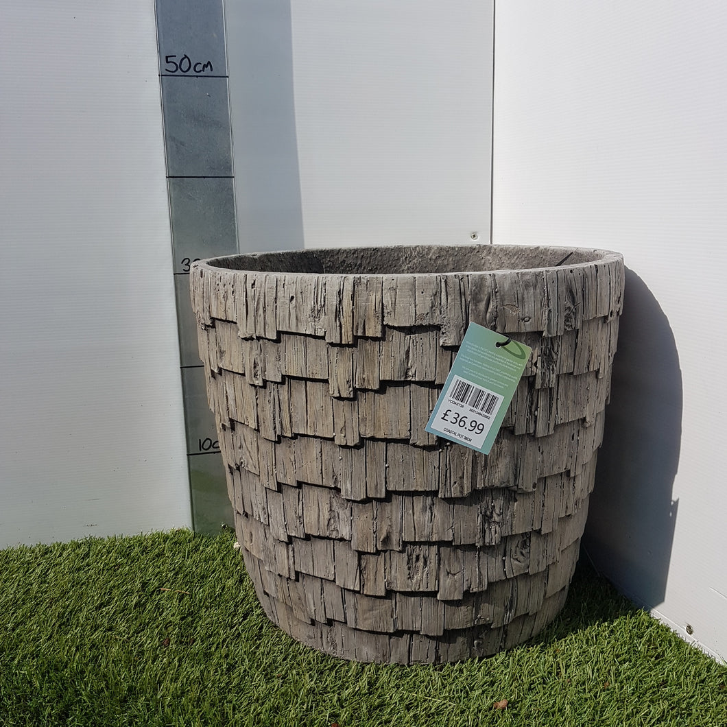 Coastal Pot ( Short 38cm)
