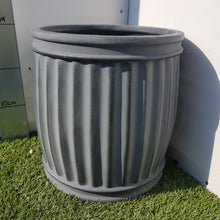 Load image into Gallery viewer, Milton Planter Barrel 32cm