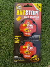 Load image into Gallery viewer, Ant Stop Bait Station 2 Pack - Home Defence