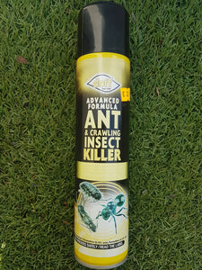 Ant & Crawling Insect Killer Spray 300ml