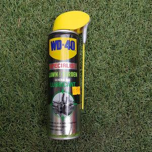 WD-40 General Use Lubricant 250ml