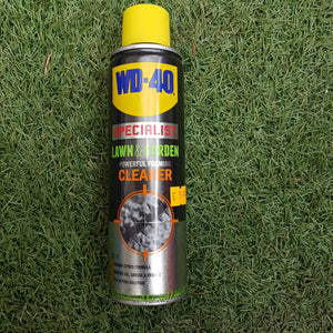 WD-40 Powerful Foaming Cleaner 250ml