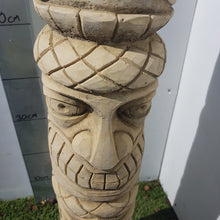 Load image into Gallery viewer, Tiki Totem XL
