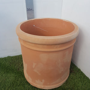Terracotta Duxton Cylinder (Click to See More Sizes)