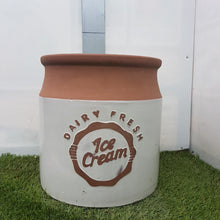 Load image into Gallery viewer, Ice Cream Churn 30cm £22.99