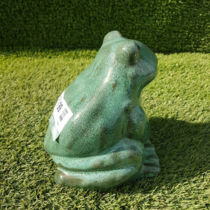 Light Green Novelty Frog (Small)