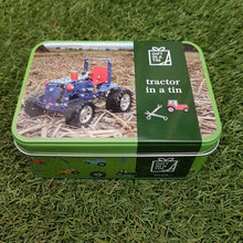Load image into Gallery viewer, Tractor In A Tin