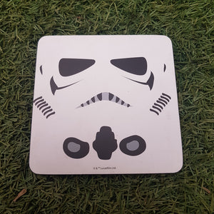 Star Wars Storm Trooper Coaster