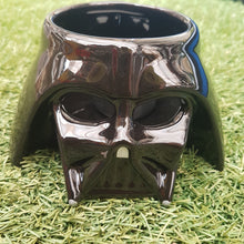 Load image into Gallery viewer, Star Wars Darth Vader Tea Light Holder
